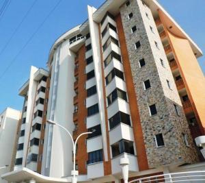 Apartamento En Ventaen Maracay, Los Chaguaramos, Venezuela, VE RAH: 17-10781