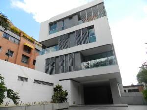 Apartamento En Venta En Caracas En La Castellana - Código: 17-10809