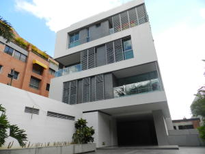 Apartamento En Ventaen Caracas, La Castellana, Venezuela, VE RAH: 17-10809