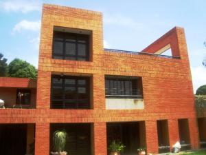 Casa En Ventaen Caracas, Cumbres De Curumo, Venezuela, VE RAH: 17-10819
