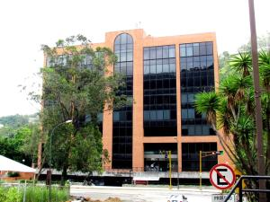 Oficina En Alquileren Caracas, Vizcaya, Venezuela, VE RAH: 17-10856