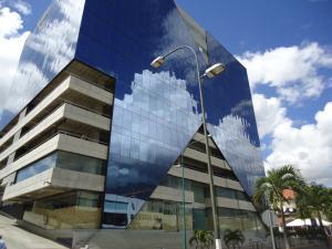 Oficina En Venta En Caracas, Las Mercedes, Venezuela, VE RAH: 17-10859