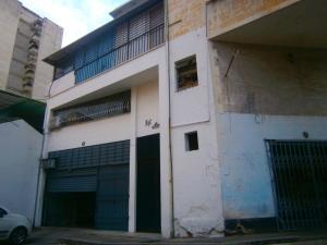 Apartamento En Venta En Caracas, Parroquia La Candelaria, Venezuela, VE RAH: 17-10862