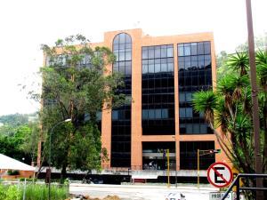 Oficina En Alquileren Caracas, Vizcaya, Venezuela, VE RAH: 17-10885