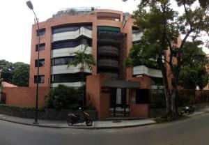 Apartamento En Alquileren Caracas, La Castellana, Venezuela, VE RAH: 17-10900