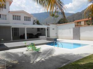 Casa En Ventaen Maracay, El Castaño (Zona Privada), Venezuela, VE RAH: 17-10939