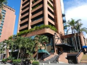 Oficina En Alquiler En Caracas, El Rosal, Venezuela, VE RAH: 17-10966