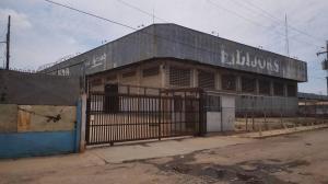 Galpon - Deposito En Alquiler En Maracaibo, Zona Industrial Sur, Venezuela, VE RAH: 17-10970