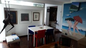 Apartamento En Venta En Caracas - Las Mercedes Código FLEX: 17-11003 No.3
