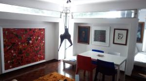 Apartamento En Venta En Caracas - Las Mercedes Código FLEX: 17-11003 No.2