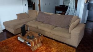 Apartamento En Venta En Caracas - Las Mercedes Código FLEX: 17-11003 No.1