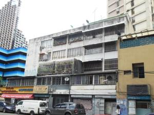 Apartamento En Venta En Caracas, Parroquia La Candelaria, Venezuela, VE RAH: 17-11279