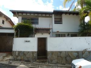 Casa En Venta En Caracas, Santa Paula, Venezuela, VE RAH: 17-11045