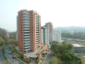 Apartamento En Alquiler En Valencia, Las Chimeneas, Venezuela, VE RAH: 17-11059