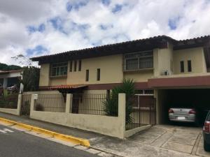 Casa En Ventaen Caracas, El Peñon, Venezuela, VE RAH: 17-11103
