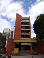 Apartamento En Venta En Caracas - Santa Eduvigis Código FLEX: 17-11376 No.1