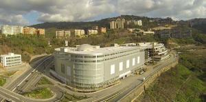 Oficina En Alquileren Caracas, Cerro Verde, Venezuela, VE RAH: 17-11158