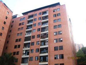 Apartamento En Alquiler En Caracas, Colinas De La Tahona, Venezuela, VE RAH: 17-11175