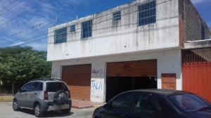 Local Comercial En Ventaen Duaca, Municipio Crespo, Venezuela, VE RAH: 17-11174
