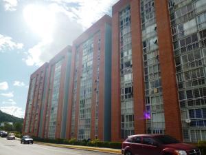 Apartamento En Ventaen Caracas, El Encantado, Venezuela, VE RAH: 17-11215