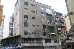 Apartamento En Ventaen Caracas, Parroquia Altagracia, Venezuela, VE RAH: 17-11343