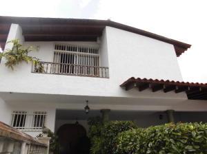Casa En Venta En Caracas, El Marques, Venezuela, VE RAH: 17-11272