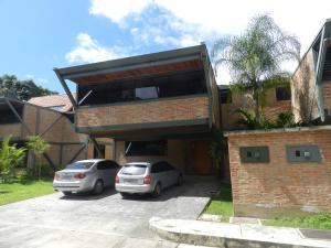 Townhouse En Venta En Caracas, La Union, Venezuela, VE RAH: 17-11284
