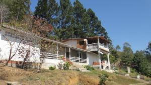 Casa En Ventaen Parroquia Carayaca, Almendron, Venezuela, VE RAH: 17-11296