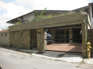 Casa En Venta En Caracas, Colinas De Santa Monica, Venezuela, VE RAH: 17-11326