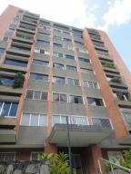 Apartamento En Ventaen Caracas, Los Palos Grandes, Venezuela, VE RAH: 17-11219