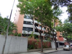 Apartamento En Venta En Caracas, El Rosal, Venezuela, VE RAH: 17-11565