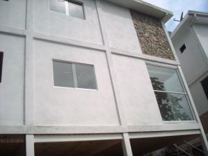 Townhouse En Venta En Caracas, Loma Linda, Venezuela, VE RAH: 17-11367