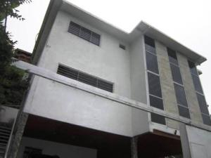 Casa En Ventaen Caracas, Loma Linda, Venezuela, VE RAH: 17-11368
