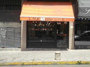 Local Comercial En Venta En Caracas, La Florida, Venezuela, VE RAH: 17-12036