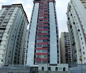 Apartamento En Ventaen Caracas, Los Ruices, Venezuela, VE RAH: 17-11631