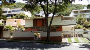 Casa En Ventaen Caracas, Prados Del Este, Venezuela, VE RAH: 17-11395