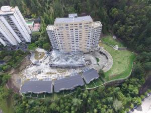 Apartamento En Venta En Caracas - Manzanares Código FLEX: 17-11404 No.1