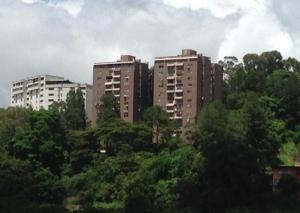 Apartamento En Ventaen Caracas, Terrazas Del Club Hipico, Venezuela, VE RAH: 17-11420