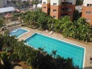Apartamento En Venta En Maracaibo, El Milagro, Venezuela, VE RAH: 17-11435