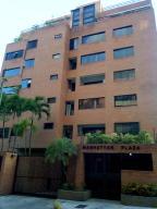 Apartamento En Ventaen Caracas, Campo Alegre, Venezuela, VE RAH: 17-10955