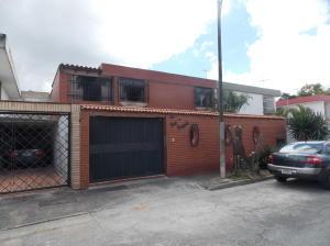 Casa En Venta En Caracas, Los Pomelos, Venezuela, VE RAH: 17-11677