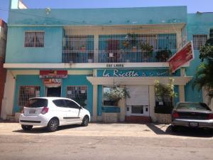 Edificio En Ventaen Punto Fijo, Centro, Venezuela, VE RAH: 17-11488