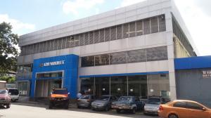 Galpon - Deposito En Alquiler En Caracas, Quinta Crespo, Venezuela, VE RAH: 17-11486