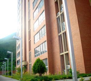 Apartamento En Ventaen Caracas, El Encantado, Venezuela, VE RAH: 17-11491