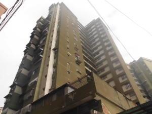 Apartamento En Ventaen Caracas, Parroquia San Jose, Venezuela, VE RAH: 17-11553