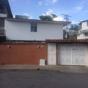 Casa En Venta En Caracas, La California Sur, Venezuela, VE RAH: 17-11518