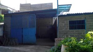 Galpon - Deposito En Alquileren Caracas, Mariche, Venezuela, VE RAH: 17-11525