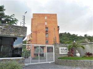 Apartamento En Ventaen Caracas, Santa Fe Sur, Venezuela, VE RAH: 17-11593