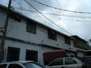Edificio En Ventaen Baruta, La Palomera, Venezuela, VE RAH: 17-11828