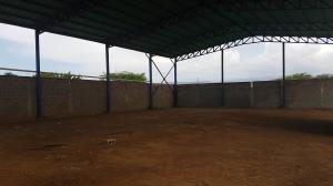 Galpon - Deposito En Ventaen La Vela De Coro, Intercomunal Coro La Vela, Venezuela, VE RAH: 17-11613